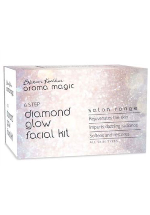 Aroma Diamond Facial Kit