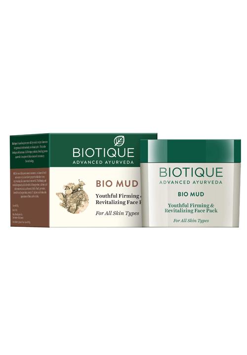 Bio Mud Face Pack