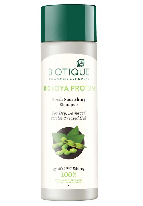 Bio Soya Protein Shampoo