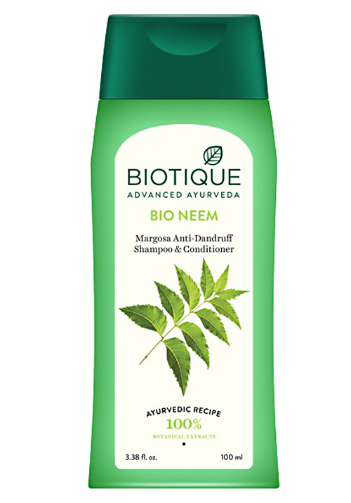 Bio Neem Shampoo & Conditioner