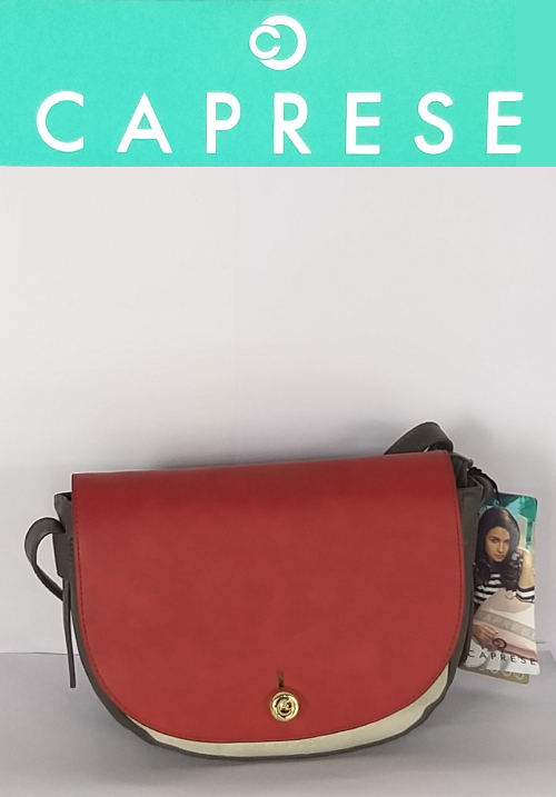 Analisa Sling Small Red