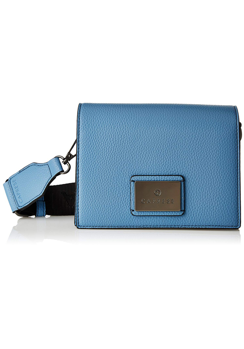 Caprese Cuba Sling Bag Dusty Blue