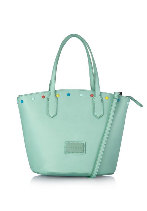 Caprese Gems Sling Bag Plum