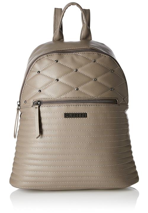 Caprese Pepa Shoulder Bag Taupe