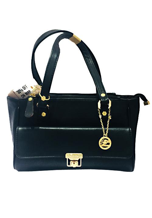 Moochies Women Handbag in Multi color