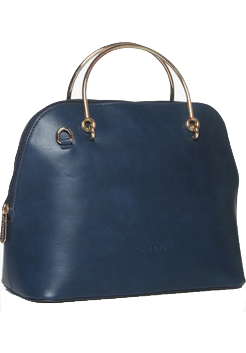 Caprese Tyra Navy Bag