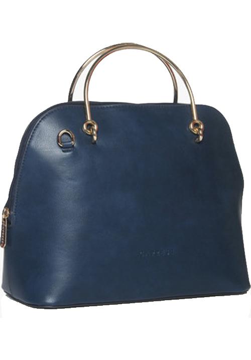 Caprese Tyra Navy Bag