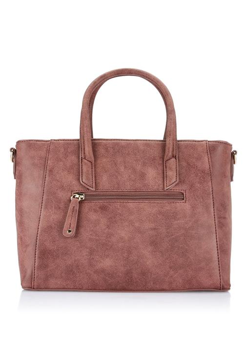 Caprese Rebecca Tote Bag Grapse