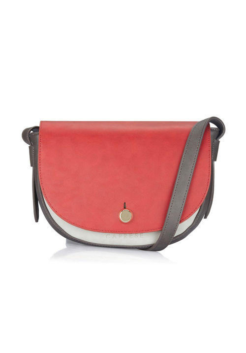 Caprese Analisa Sling Small Red