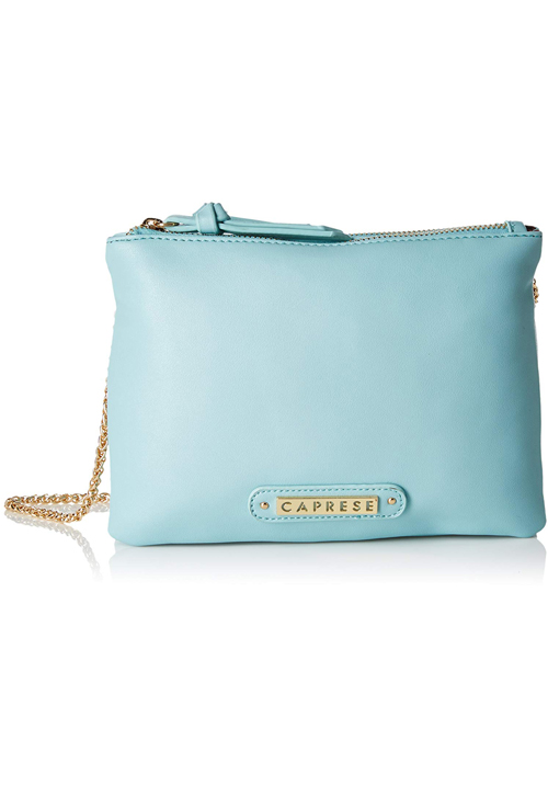Caprese Candy Sling Bag Blue
