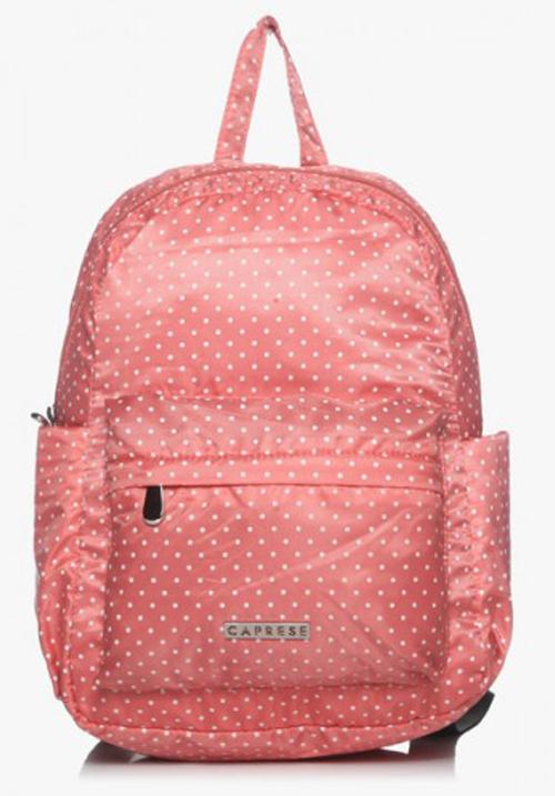 Caprese Marilyn Pink Bag