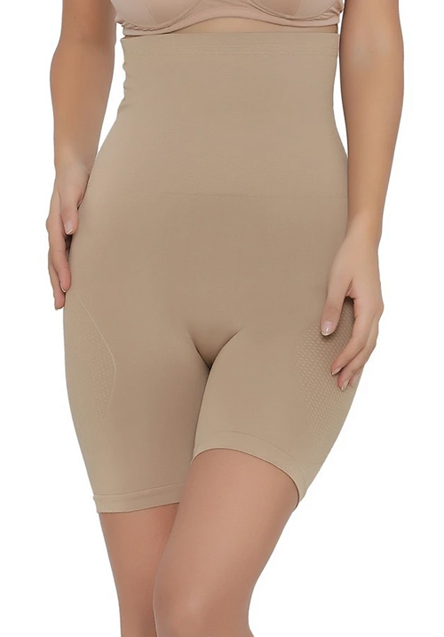Clovia 4-In-1 Shaper Beige