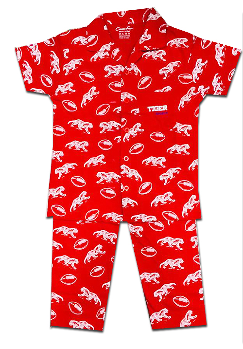 CucuFun Red Night Suit