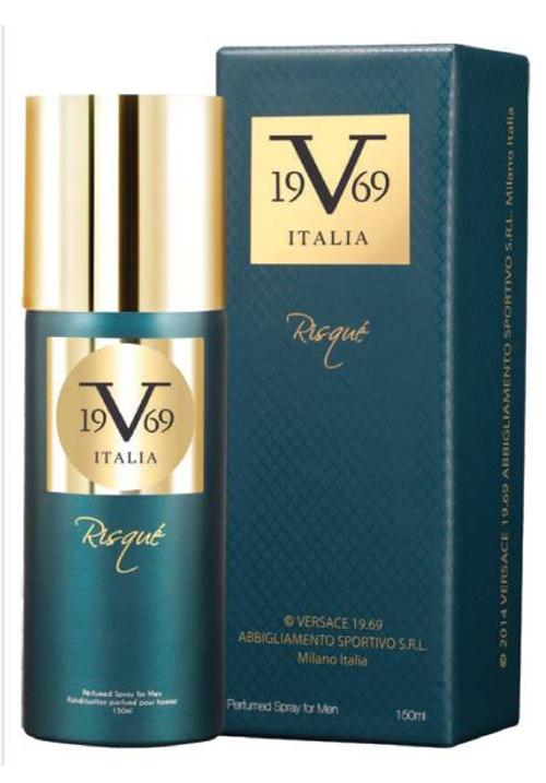 Versace Risque Perfume