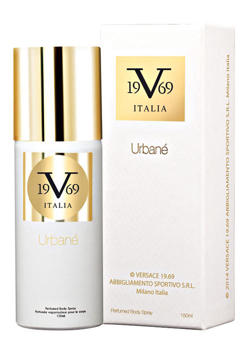 Versace Urbane Perfume