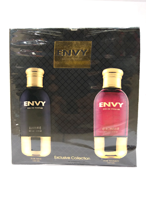 Envy Unisex Exclusive Collection