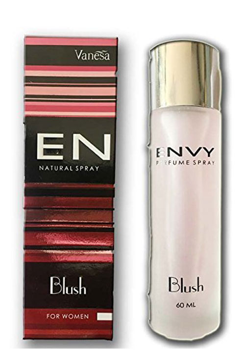 Natural Spray Blush Women Perfume