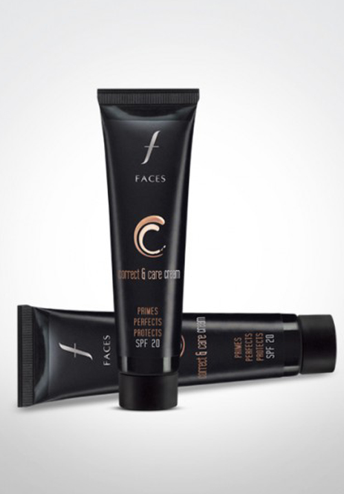 FACES CC Cream