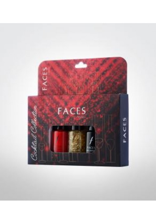 FACES Cocktail Collection