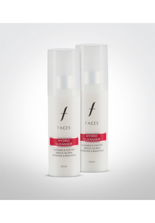 FACES Hydro Cleanser