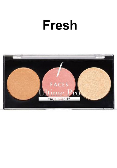 Faces Canada Ultime Pro Face Palette