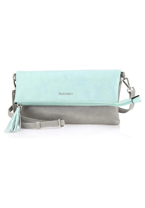Fastrack girls Sling Bag (A0938PGR01)