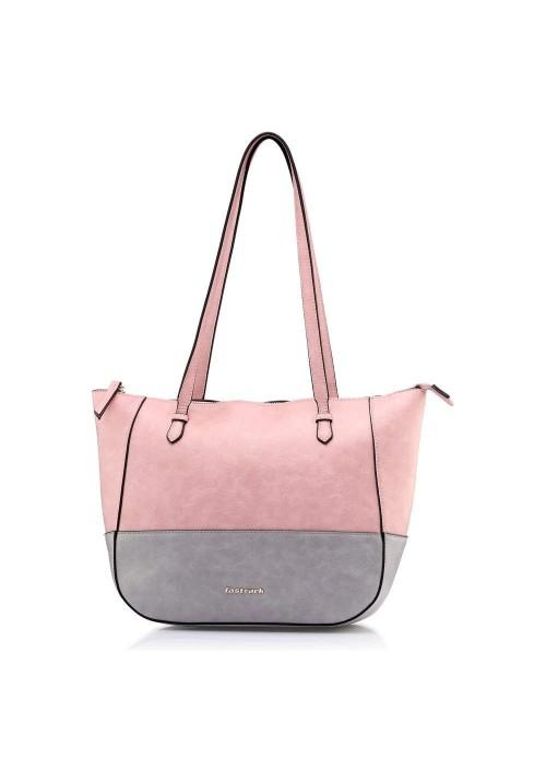 Fastrack Girls Tote bag (A0945PPK01)