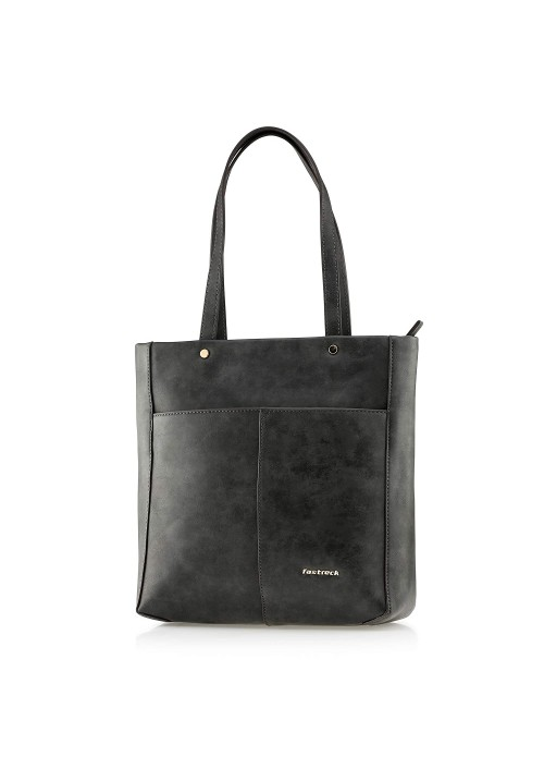 Fastrack Lynbrook Women's Tote Bag (Grey)