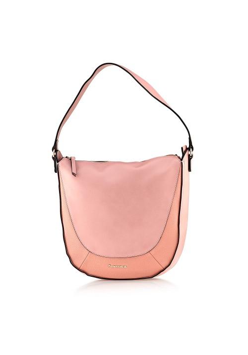 Fastrack Dorp Women's Hobo (Pink)