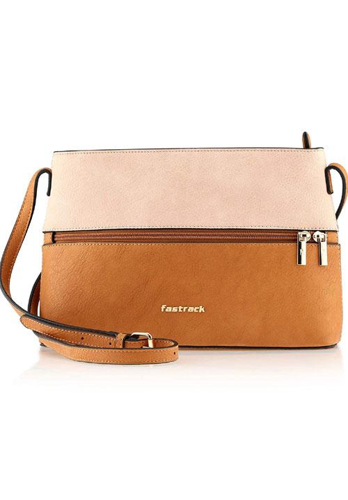 Fastrack Roslyn Women's Sling Bag