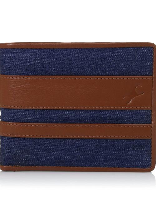 Fastrack Tan Men's Wallet