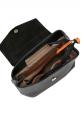 Fastrack Black Bryant Backpack