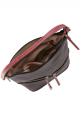 Fastrack Maron Annadale Hobo bag
