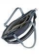 Fastrack Navy Milford Tote Bag