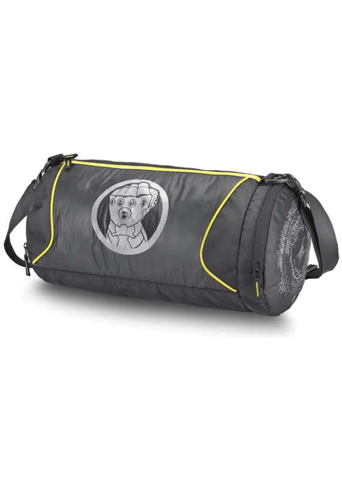 Fastrack Polyester 25 L Duffel Bag
