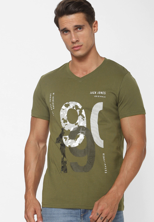 Jack and Jones Kicker T-Shirt