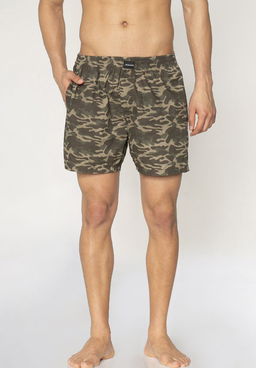 Jack and Jones Camou Boxers