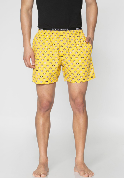 Jack and Jones Monkey Boxers