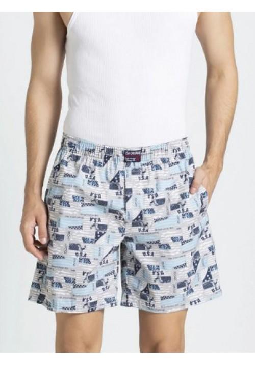 Jockey Assorted Prints Shorts US57