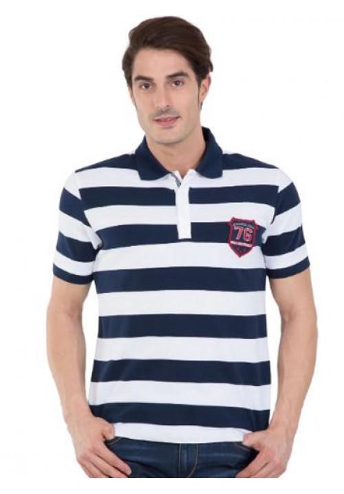 Jockey Half Sleev T-Shirt US93
