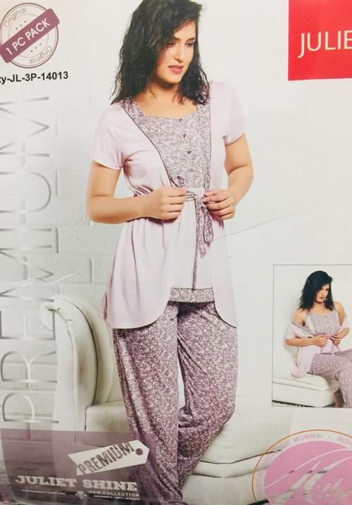Juliet lower night suit 14013