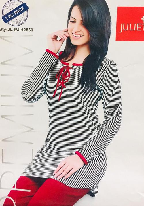 Juliet lower night suit 12569