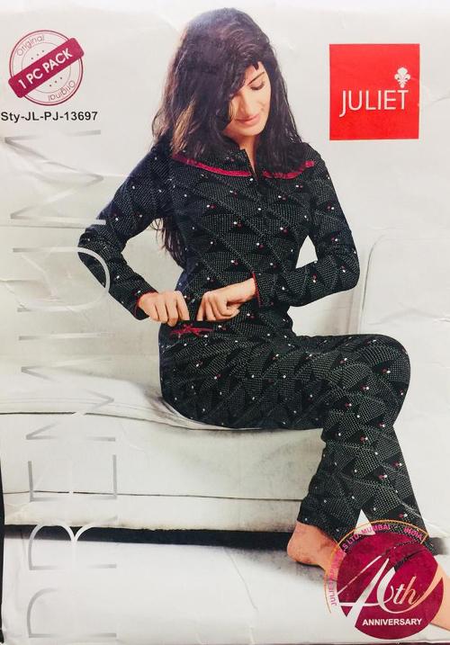 Juliet lower night suit 13697