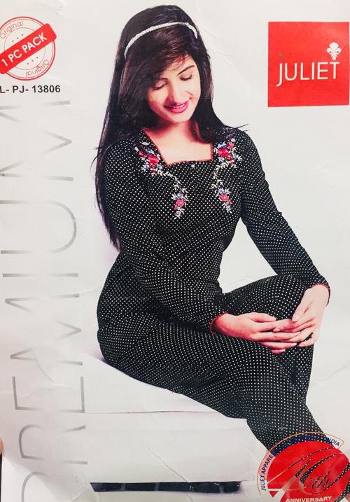 Juliet lower night suit 13806