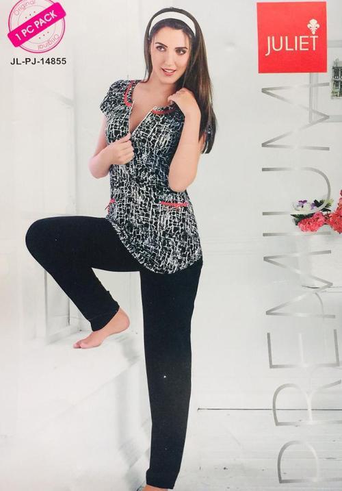 Juliet lower night suit 14855