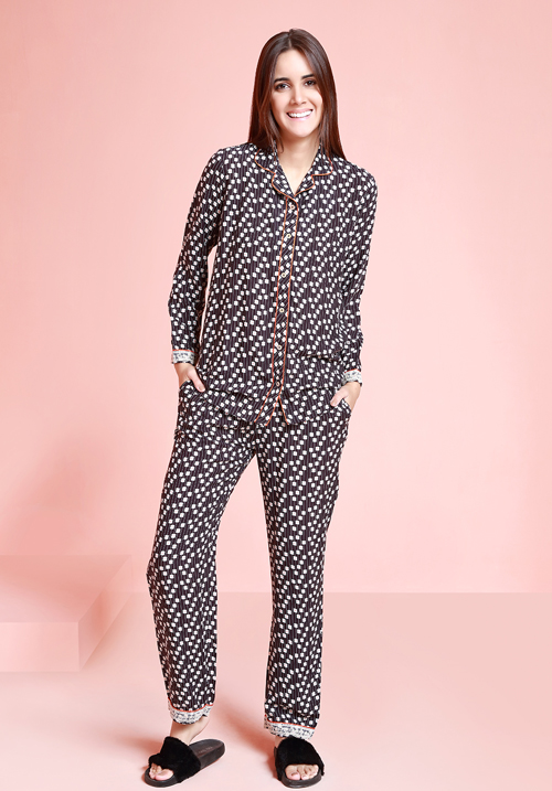 July lower night suit WPC-120