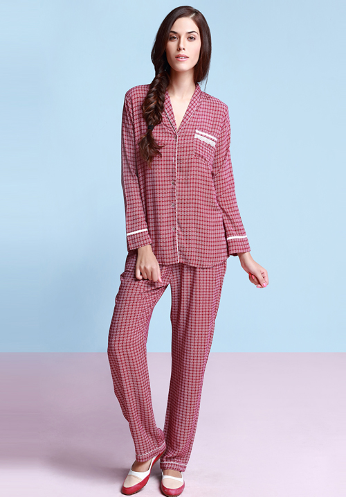 July lower night suit WPC-118