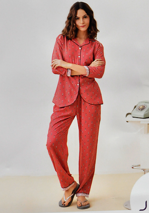July lower night suit WPC-185