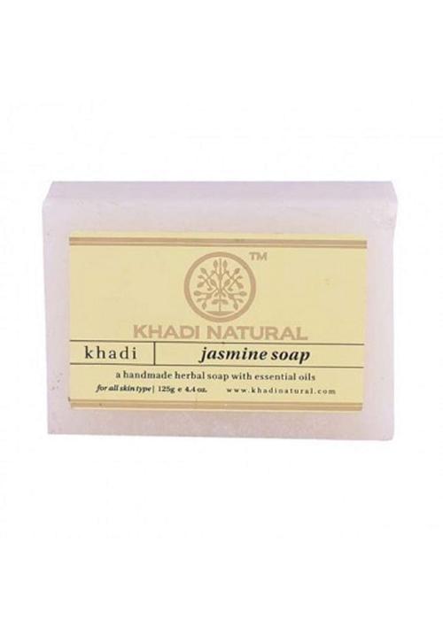 Khadi Natural Herbal Jasmine Soap