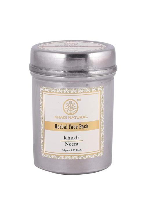 Khadi Natural Herbal Neem Face Pack